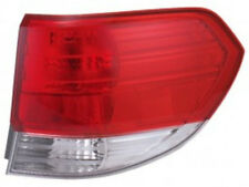 New Honda Odyssey 2008 2009 2010 right passenger outer tail light