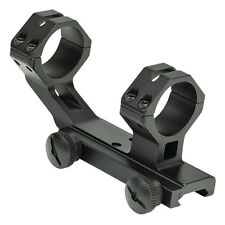 NEW Weaver 48375 Thumbnut Spr 30mm Scope Mount 4 Hole Rings
