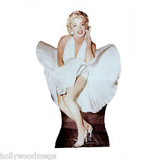 Marilyn Monroe, The Seven Year Itch Cutout #172 - 2073