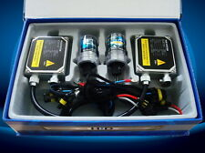 KIT DE CONVERSION XENON H1 HID 6000K AUDI 90 (81,