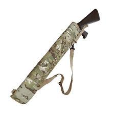 CONDOR 29 in MOLLE Nylon Shotgun Scabbard 148-008 - Genuine Crye MULTICAM CAMO