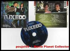THE TUXEDO - LE SMOKING - Chan (CD BOF/OST) D.Beck 2002