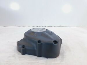 Indian Chief Chieftain Roadmaster & Springfield Black Right Engine Stator Cover