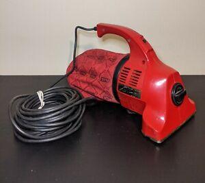 Vintage Dirt Devil Plus Royal Model 503 Handheld Vacuum Bag Cleaner