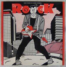 Ben Radis 33 tours Rock 94