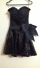 SASS & BIDE  GOING IT ALONE DRESS SIZE 38 OR SIZE 8