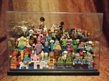 Lego Teenage Mutant Ninja Turtles Guardians of the Galaxy Figures Display Case