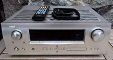 Denon AVR-1610 5.1A/V Receiver Verstärker 5x110W HDMI OSD Dolby TruHD DTS Dolby