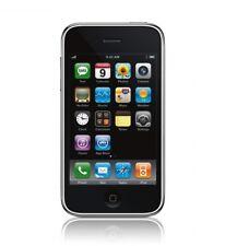 Apple iPhone 3gs BLACK NERO 8gb a1303-con SIM-lock