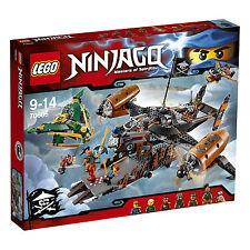 LEGO NINJAGO Luftschiff des Unglücks (70605) NEU & OVP