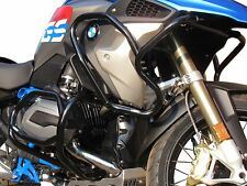 Paramotore HEED BMW R 1200 GS LC (2017 - 2018) Full Bunker Exclusive nero +Borse