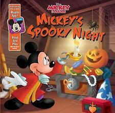 Mickey & Friends Mickey's Spooky Night: Purchase Includes Mobile App for iPhone