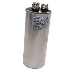 HQRP CBB65 45uf 5uf 370-440V Dual Run Capacitor 45MFD 5MFD CBB65-R Z97F9851
