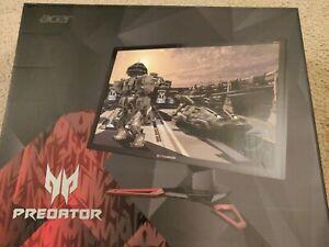 Acer Predator XB1 XB241H 24 inch Widescreen TN LCD Monitor