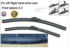 """For Nissan X-Trail 2001-2013 Brand New Front Windscreen Wiper Blades 24""""16"""""""