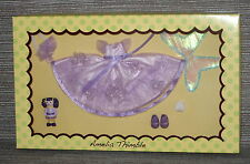 Beautiful Sew Enchanting outfit for Amelia Thimble doll NRFB  Wilde LE 250