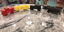 1977 MARX O-SCALE TRAIN SET for parts or restore