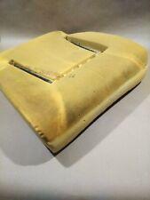 1998 1999 2000 2001 Dodge Ram Driver Seat Cushion Foam Pad Lower Seating Base Oe