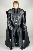 "Star Wars Anakin Skywalker to Darth Vader 13"" Tall Action Figure Toy 2012 Hasbro"