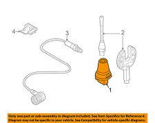 BMW OEM 01-05 325i-Antenna-Antenna Assy 84506907085