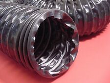 """AMC 3.25"""" Flexible 83mm Air Cleaner Intake Tube Hose Defroster SOLD x FT Nos"""