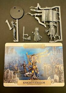 Knight-Vexillor With Banner Of Apotheosis PRE ORDER Dominion AoS Warhammer