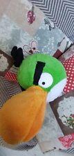 """Plush  Toy Angry Birds. Original product of Rovio 9""""= 23 cm  Al Toucan Bird"""
