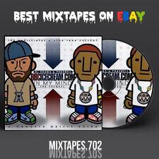 Pharrell - In My Mind : The Prequel Mixtape (Full Artwork CD/FrontBack Cover)