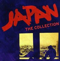 Japan - The Collection (NEW CD)