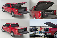 Nissan Navara /  Pickup / Staubox / Swing Case / Cargo Management / Toolbox