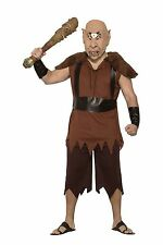 ADULT CYCLOPS COSTUME GREEK MYTHICAL CREATURE FOR HALLOWEEN FANCY DRESS