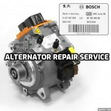 Peugeot Citroen Bosch Water cooled alternator Hybrid EXPRESS REPAIR SERVICE