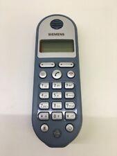 Siemens Gigaset A12 A120 Mobilteil Analog Dect Telefon Neu