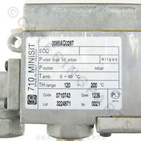 710743 MINI SIT GAS FRYER MAIN THERMOSTAT CONTROL VALVE MINISIT 200°C B NEW PART