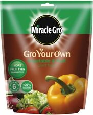 Miracle-Gro Gro Your Own Fruit & Vegetables Plant Food  -1.5kg