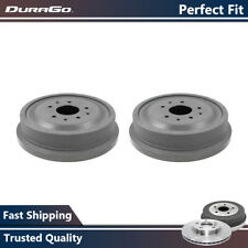 Centric Brake Drum Front or Rear New for Chevy Express Van Styleline 122.62000