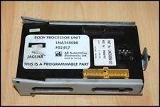 BODY PROCESSOR MODULE LNA2500BB Jaguar XJ6 XJ12 XJR X300 1994-1997