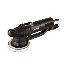 LEVIGATRICE ROTORBITALE ORBITA 6mm CON ASPIRAZIONE INCORPORATA RUPES BR 106AES