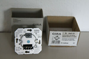 1x GIRA 84600 Automatik-Schalter Nebenstellen-Einsatz - NO.4 a