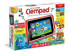 Clementoni Clempad 59058.2 Kinder Tablet -