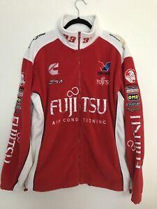 Holden Fujitsu Team Racing Jacket