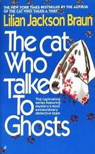 The Cat Who Talked to Ghosts (The Cat Who...), Lilian Jackson Braun, 0515102652,