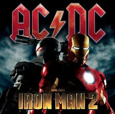 AC/DC - Iron Man 2 New Vinyl LP