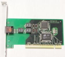 AVM Fritz!Card PCI ISDN Controller vom Händler mit Rechnung