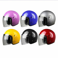 Open Face Unbranded Helmets