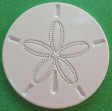 Sand Dollar Golf Ball Marker - Package of 2