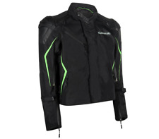 Kawasaki Highline Tourer Textiljacke Herren Motorradjacke XL