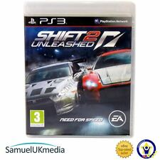 Shift 2 - Unleashed (PS3) **GREAT CONDITION!**