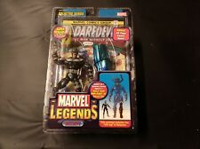 Marvel Legends Galactus Series Bullseye Figure Toybiz 2005 NEW SEALED BAF Arm