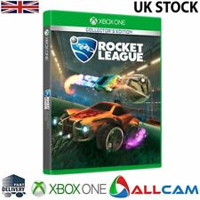 Rocket League  for Xbox One - Collector Edition, UK Version, New and Sealed